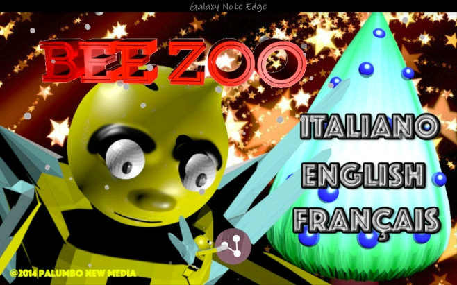 BEE ZOO - 1