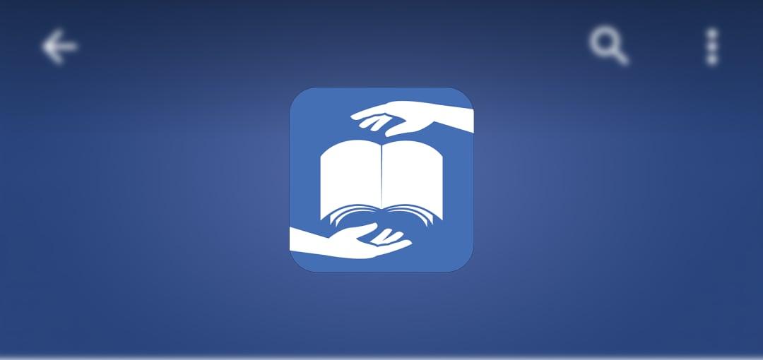 Booketplace_scambio libri usati