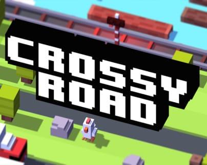 Crossy Road: più di trent'anni, e non sentirli (recensione)