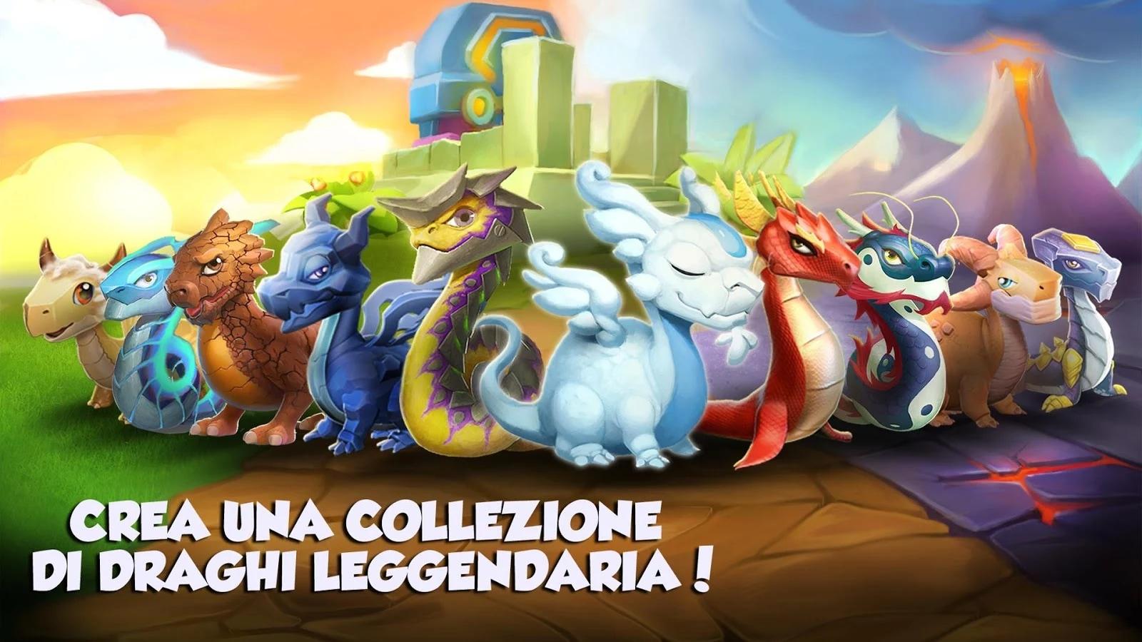 Dragon Mania Legends – 1