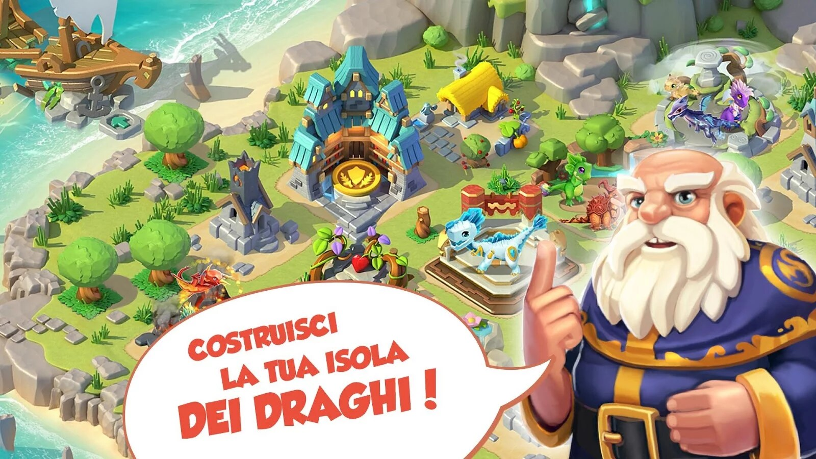 Dragon Mania Legends – 2