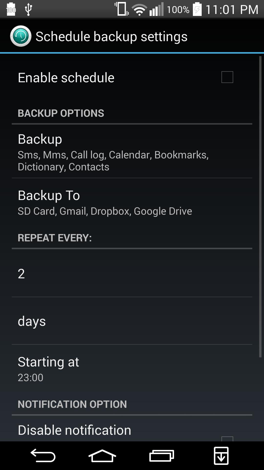 Backup Facili Anche Sul Cloud Grazie Ad Easy Backup