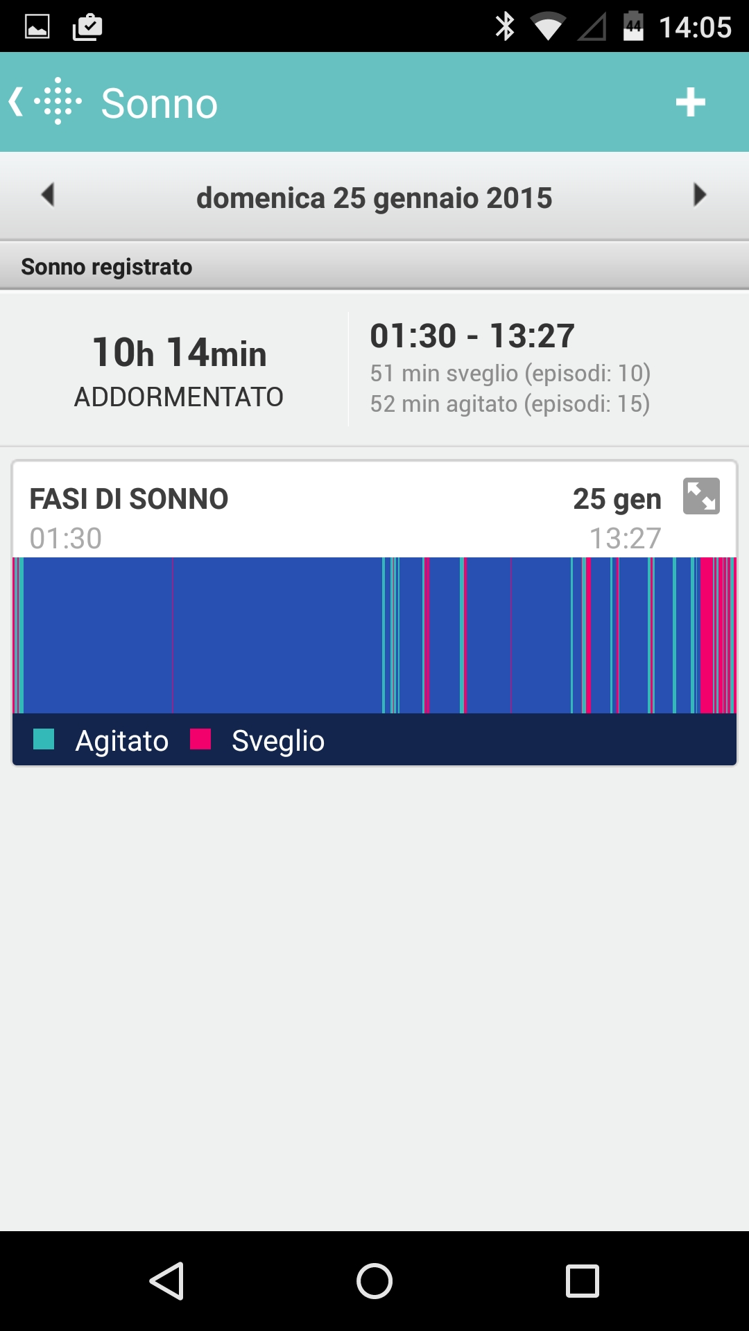 Jawbone App For Android