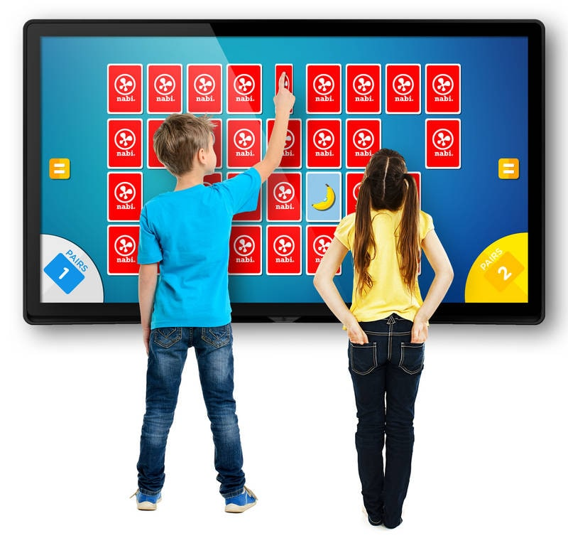 Fuhu big tablet - 1