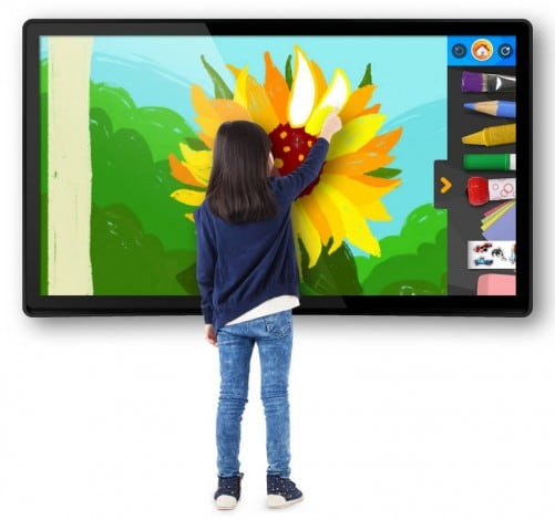 Fuhu big tablet - 2