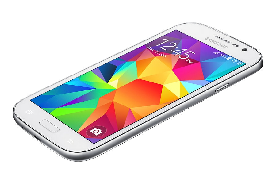 Galaxy Grand Neo Plus render white - 5