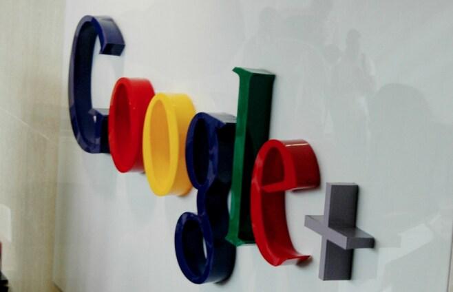 Google Plus final