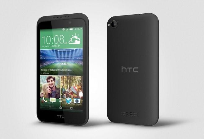 HTC Desire 320 - 1