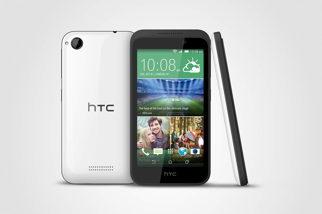 HTC Desire 320 - 3