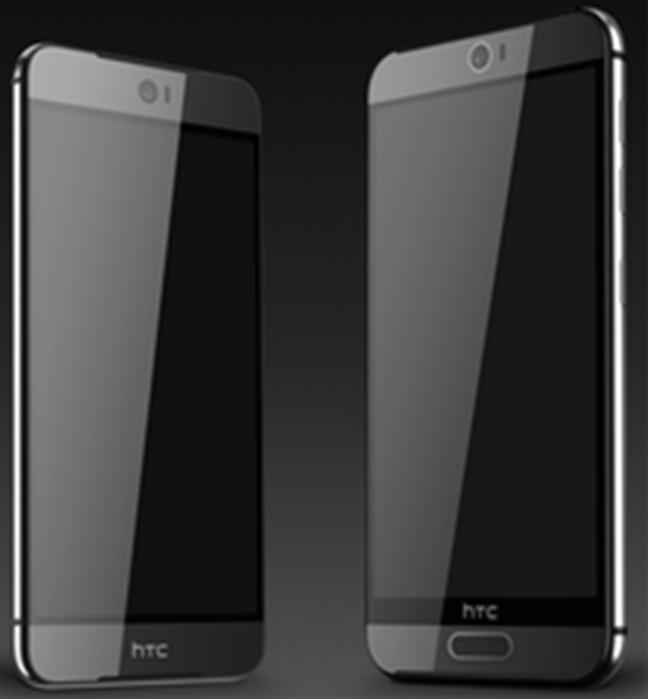 HTC One (M9) e (M9) Plus: ecco come (probabilmente) saranno secondo un credibile render