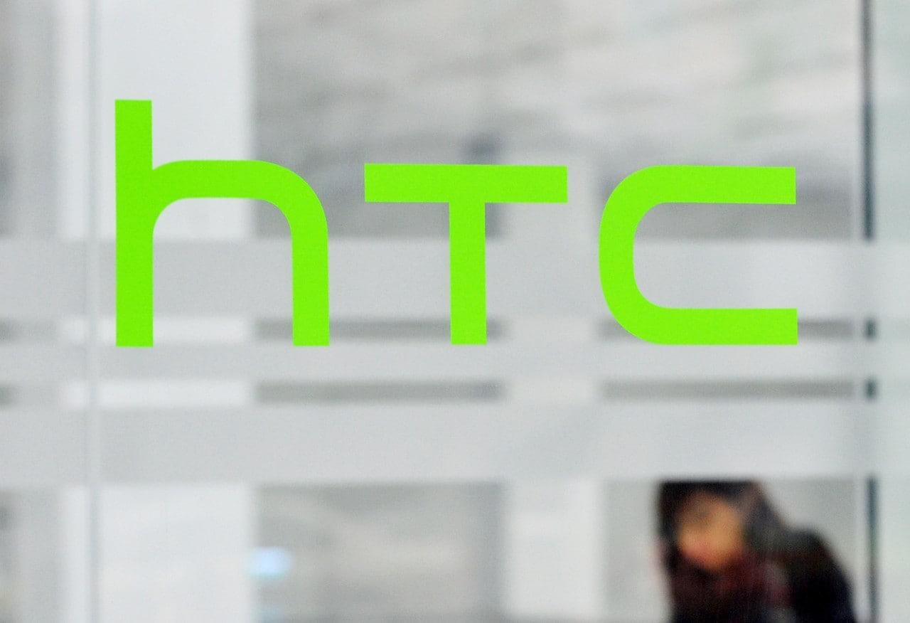 TAIWAN-ELECTRONICS-TELECOM-HTC