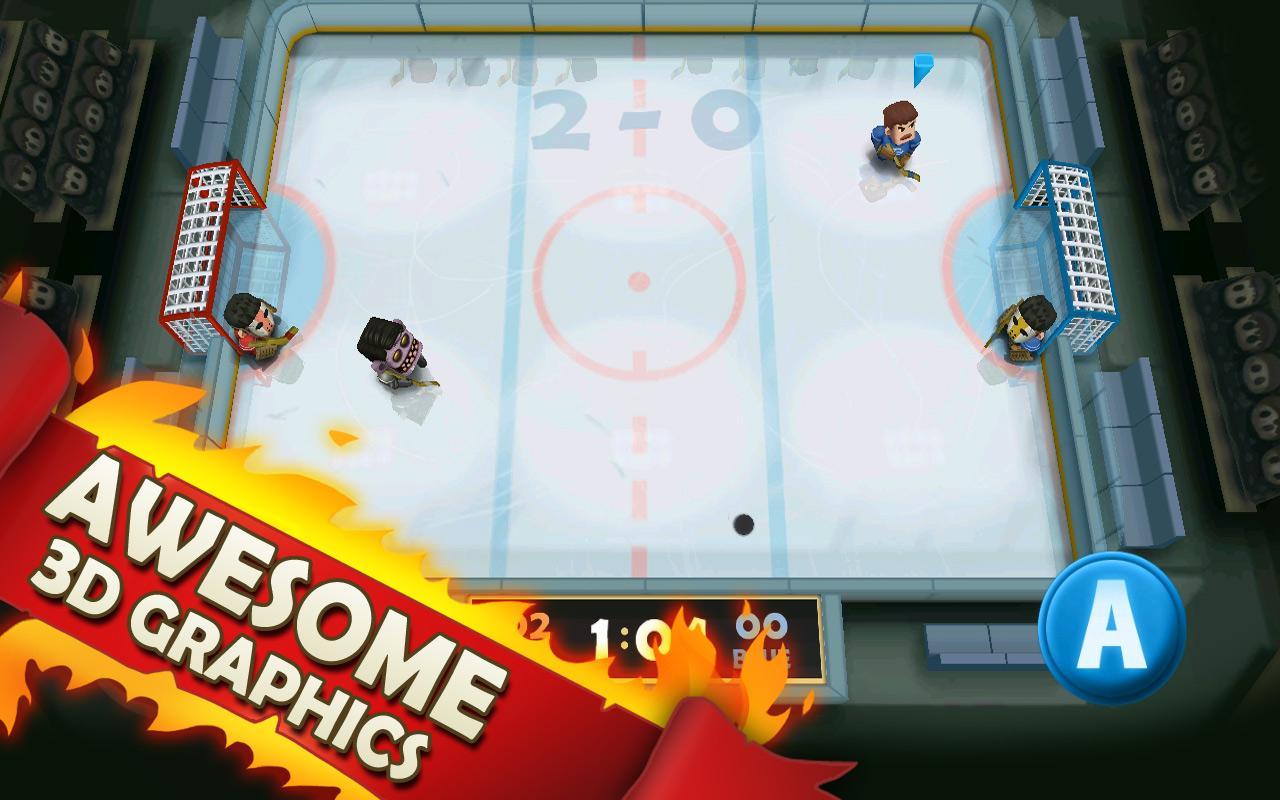 Ice Rage Hockey 4