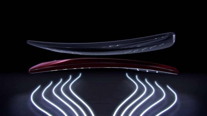Curvo ed auto-riparante: questo è LG G Flex 2 nella video presentazione ufficiale