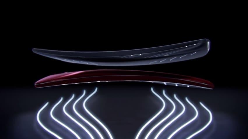 LG G Flex 2 video introduction