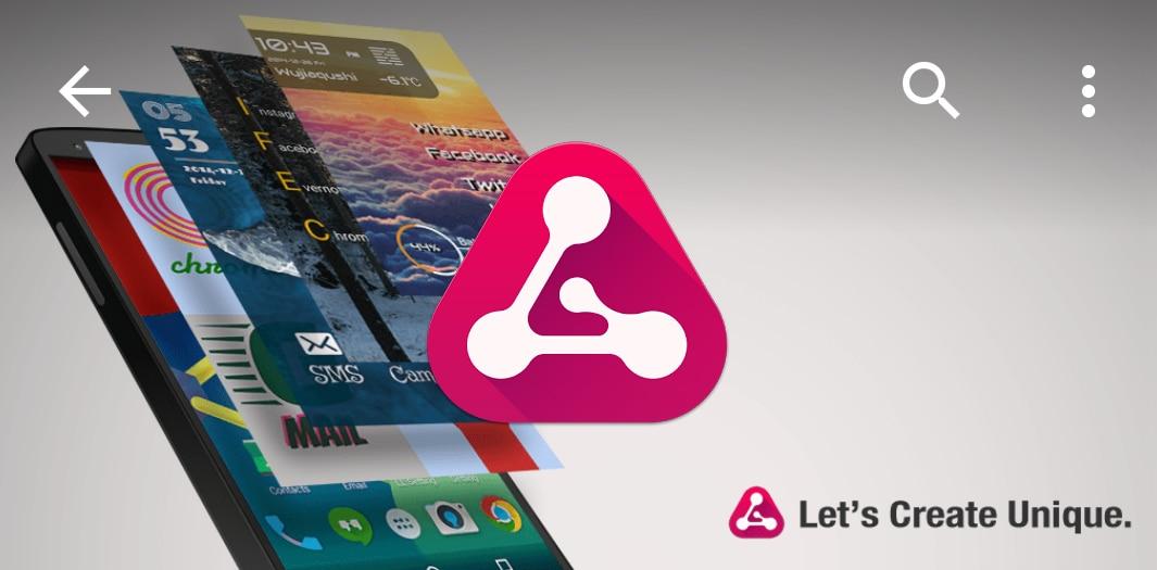 Crea da solo il tuo launcher, con Launcher Lab! (foto e video)