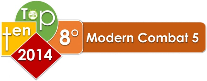 Modern Combat 5 - 8