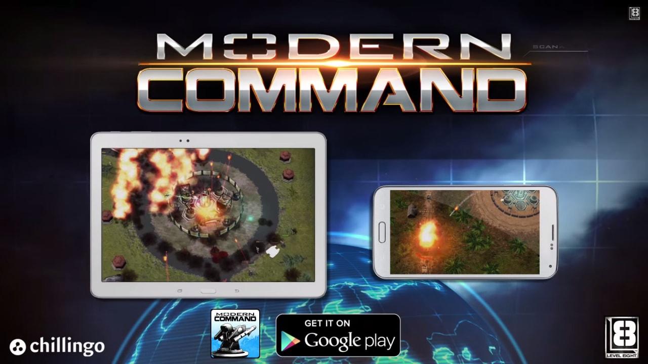 Modern Command è uno strategico/defense game 3D gratuito...da provare! (foto e video)