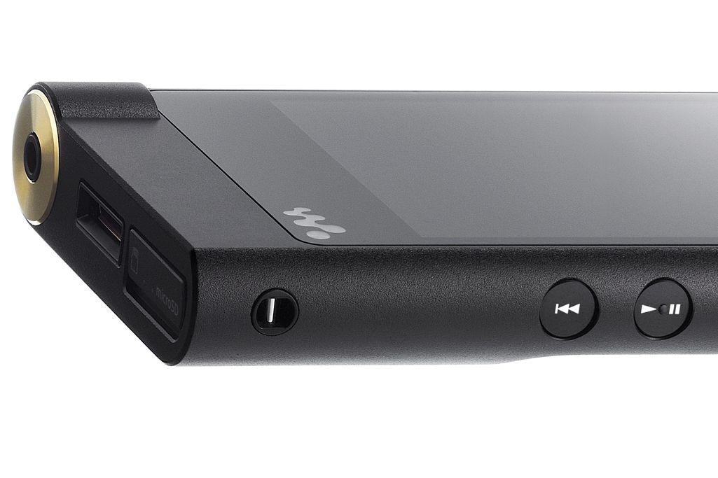 Il nuovo Walkman di Sony con Android costa quasi 1200€ (video)
