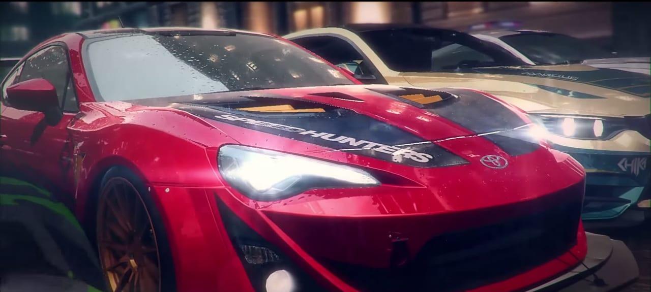 Need for Speed: No Limits sarà gratuito, ecco un primo hands-on (video)