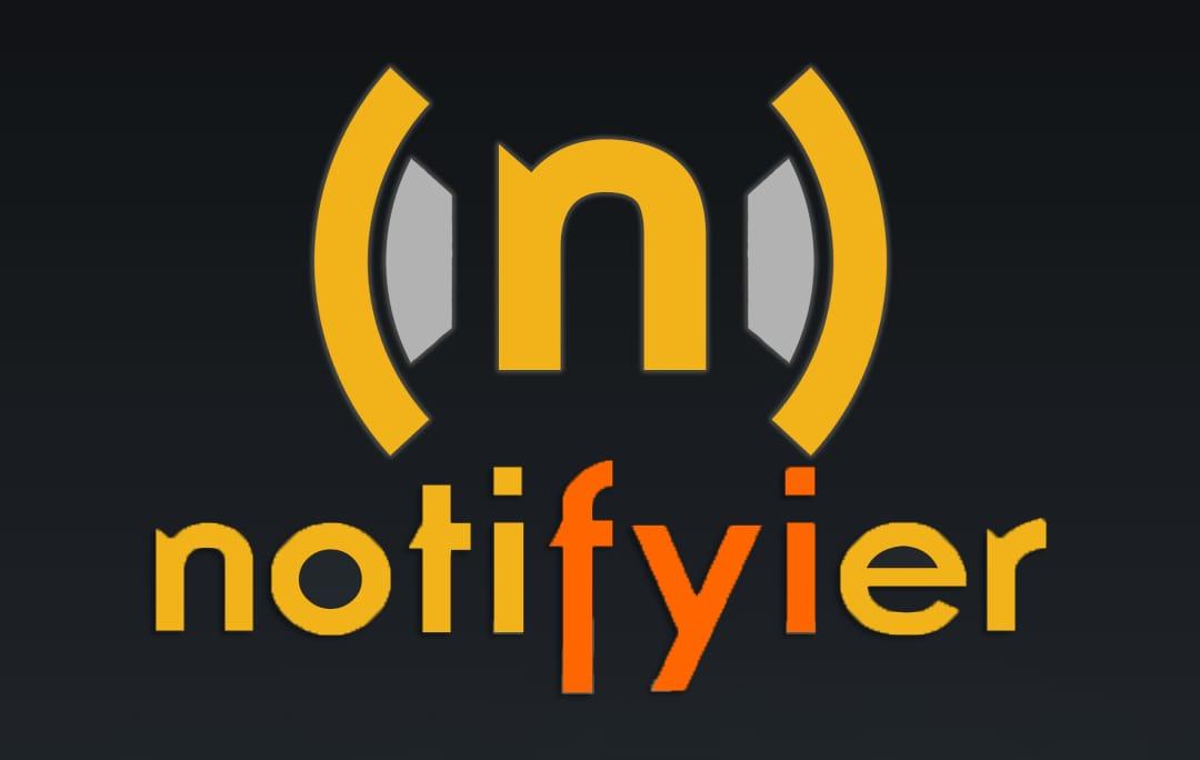 Notifyier (head)