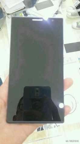 Oppo Find 9 leaked