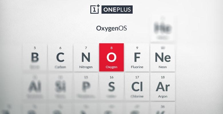 OxygenOS final