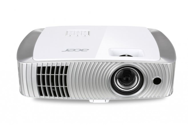 Proiettore Acer H7550ST - 1