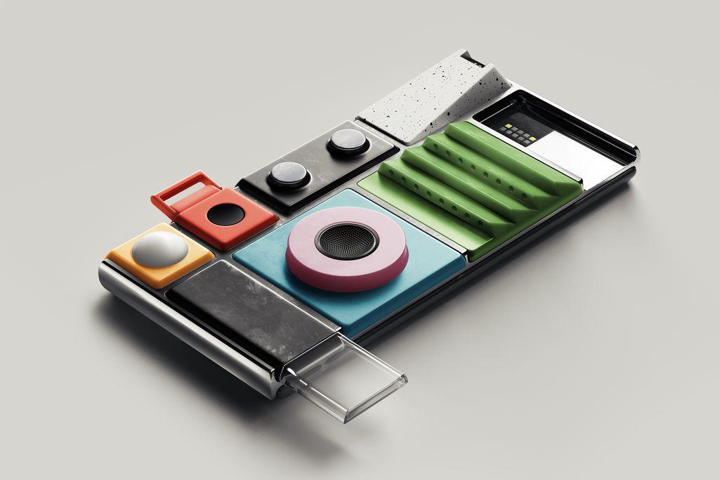 Project Ara: dai concept fantasiosi agli octa-core 64-bit con 128 GB di SSD (foto)