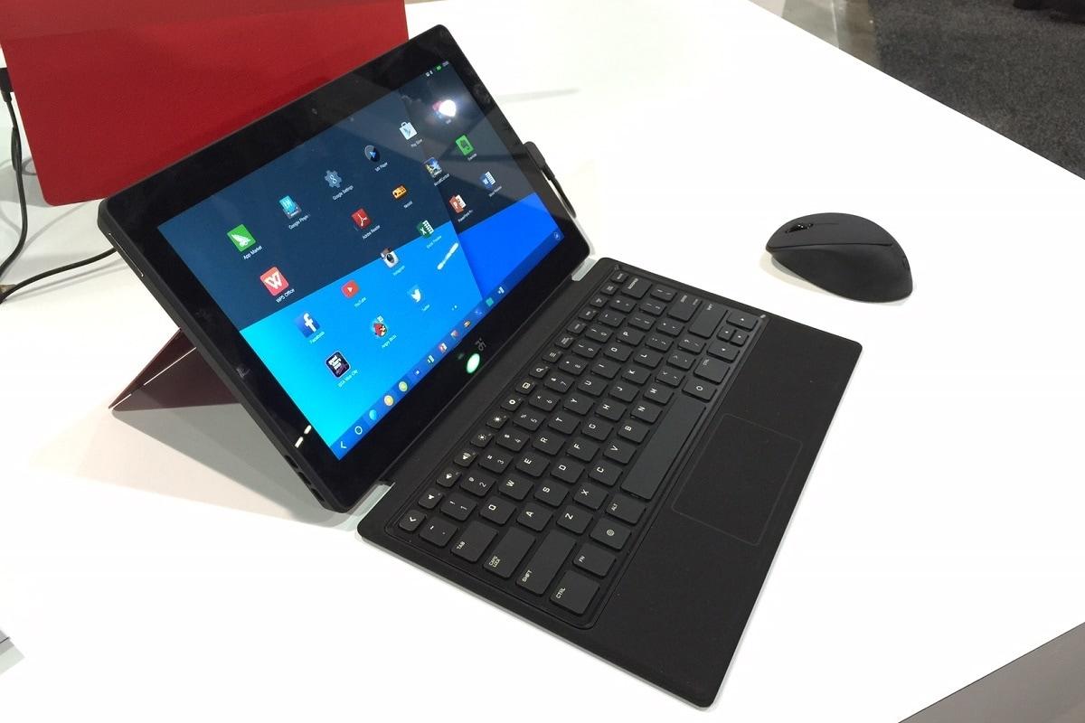 Remix Ultra-Tablet