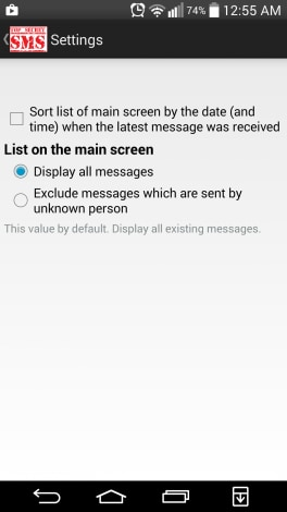 SMS Encryption_scambiare sms cifrati_1