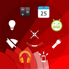 SWApp Launcher_launcher circoalre android wear_13