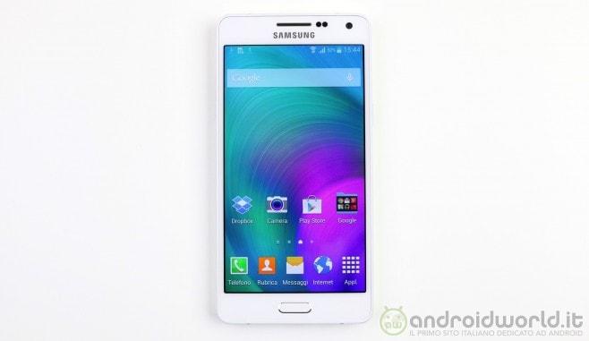 Samsung Galaxy A5 01