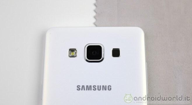 Samsung Galaxy A5 12