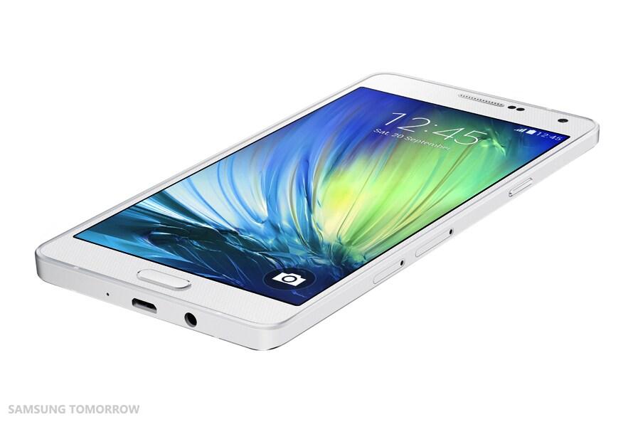 Samsung Galaxy A7 - 12