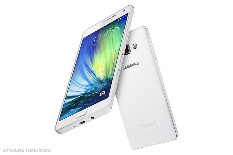 Samsung Galaxy A7 - 15