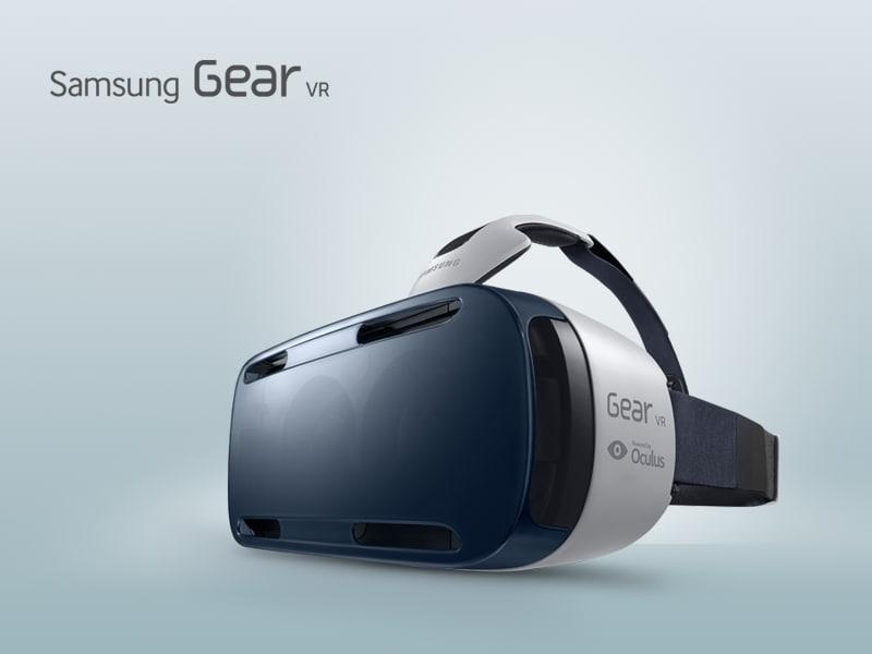 Samsung Gear VR arriva in Italia