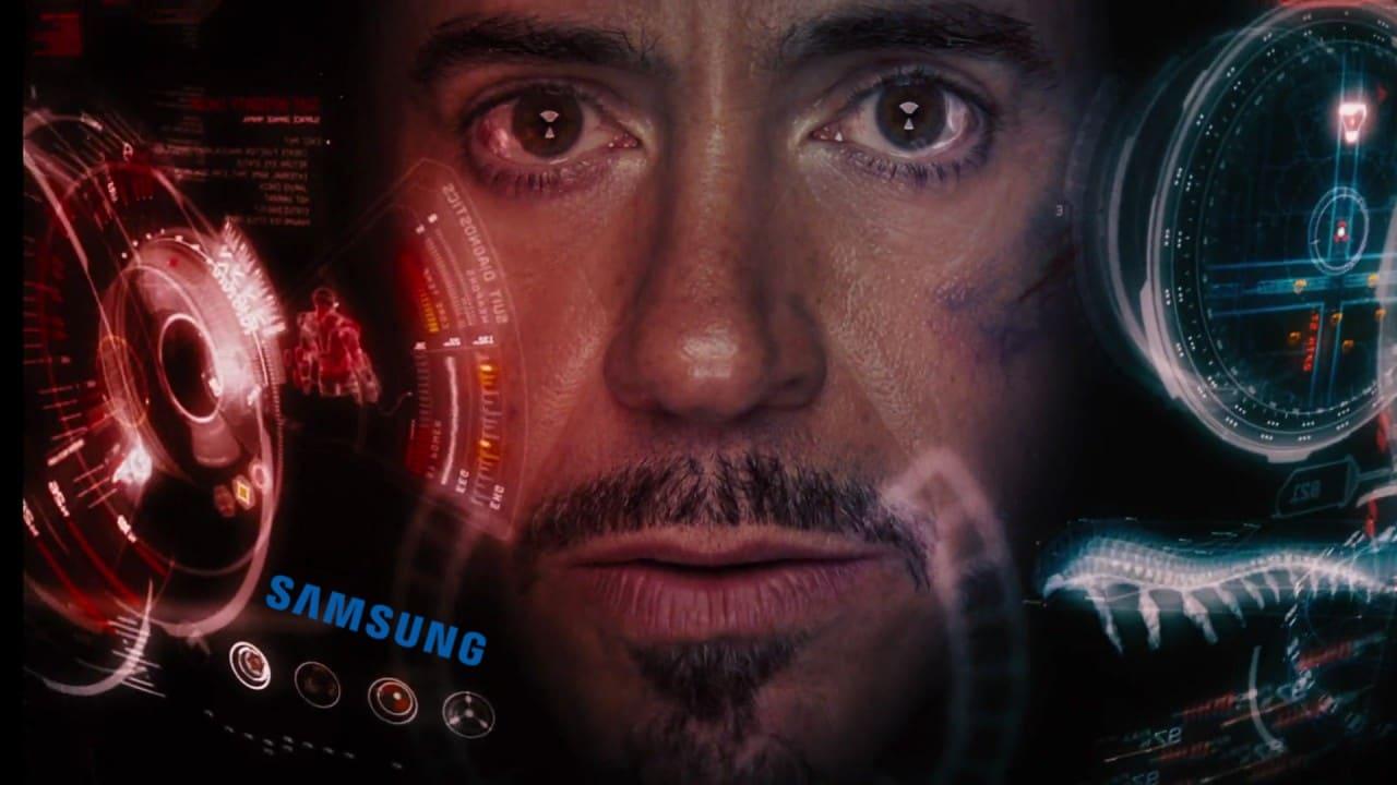 Samsung Marvel CES 2015