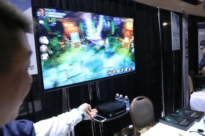 Snail Games OBox CES - 1