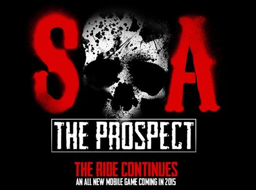 Sons of Anarchy: il tie-in della serie TV si mostra in un trailer (video)