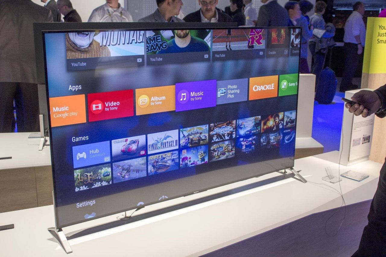 MediaTek MT5595, il processore per smart TV già presente nelle Android TV di Sony