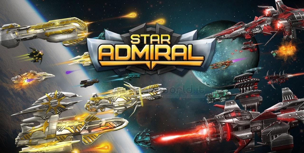 Star Admiral è praticamente Hearthstone ma con navi spaziali e alieni! (foto e video)