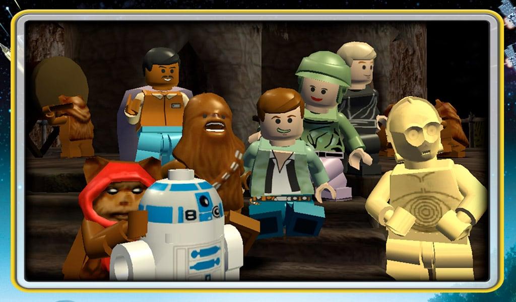 Star Wars La Saga Completa 5
