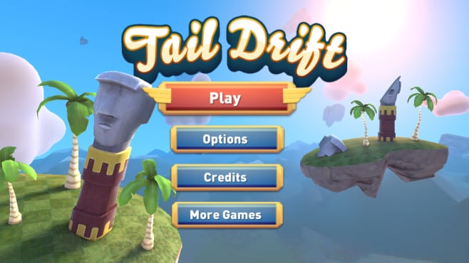 Tail Drift Android - 3