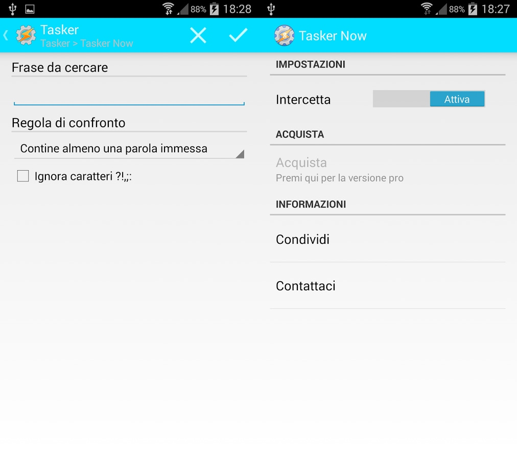 Tasker e Google Now insieme per l'assistente vocale definitivo