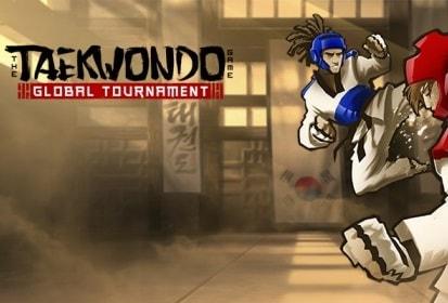 The-Taekwondo-Game Mini