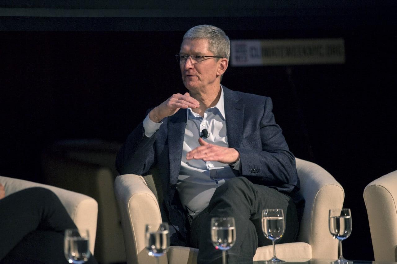 Tim Cook: la maggior parte dei nuovi utenti iPhone vengono da Android. E che c'è di strano?