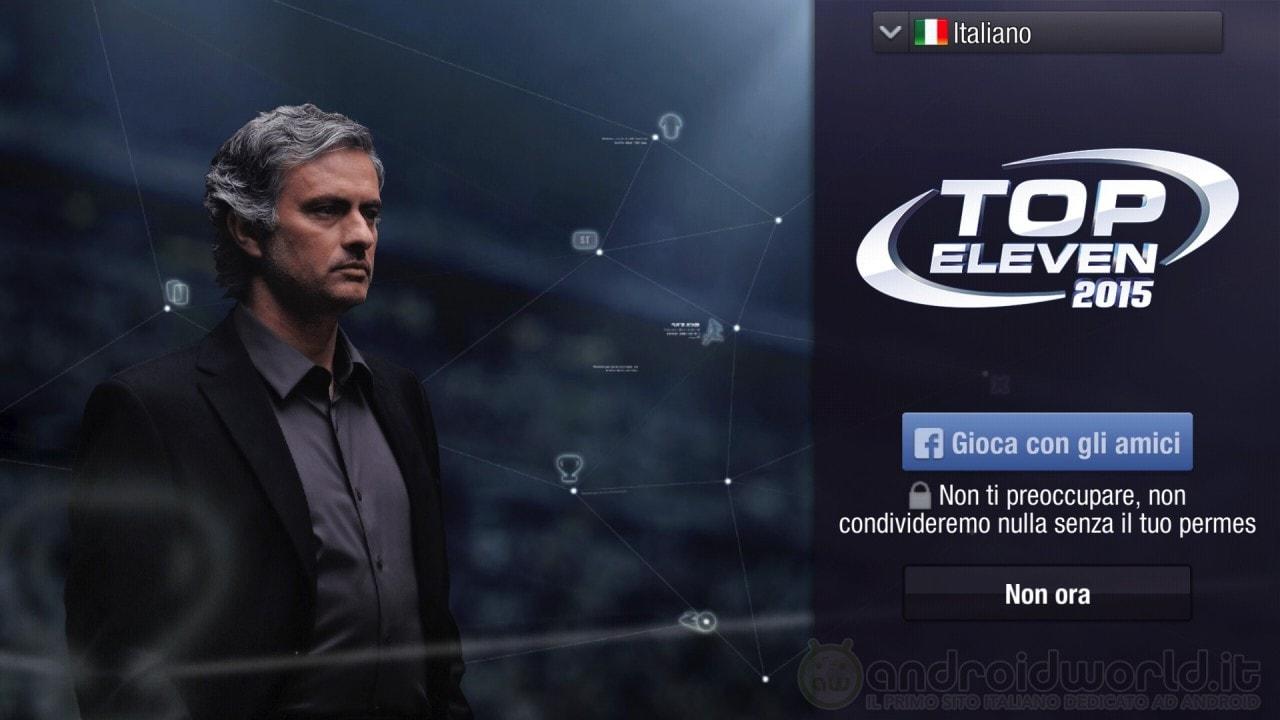 Top Eleven 2015: arriva l'aggiornamento per il celebre manageriale di calcio! (recensione)