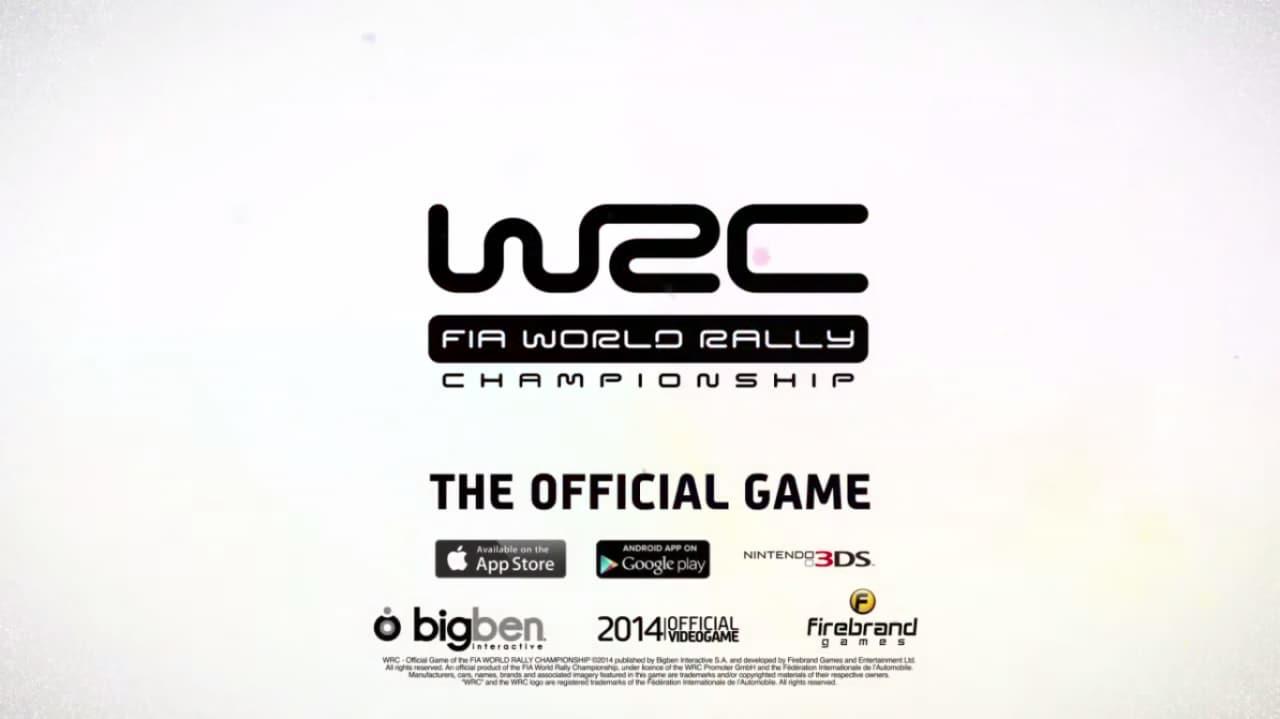 WRC The Official Game: il gioco di rally ufficiale disponibile sul Play Store (foto e video)
