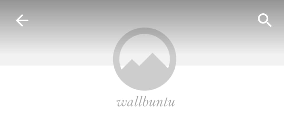 Wallbuntu head