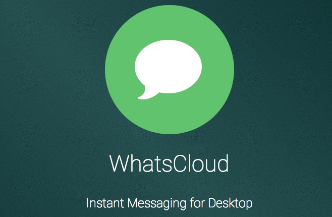 WhatCloud WhatsApp